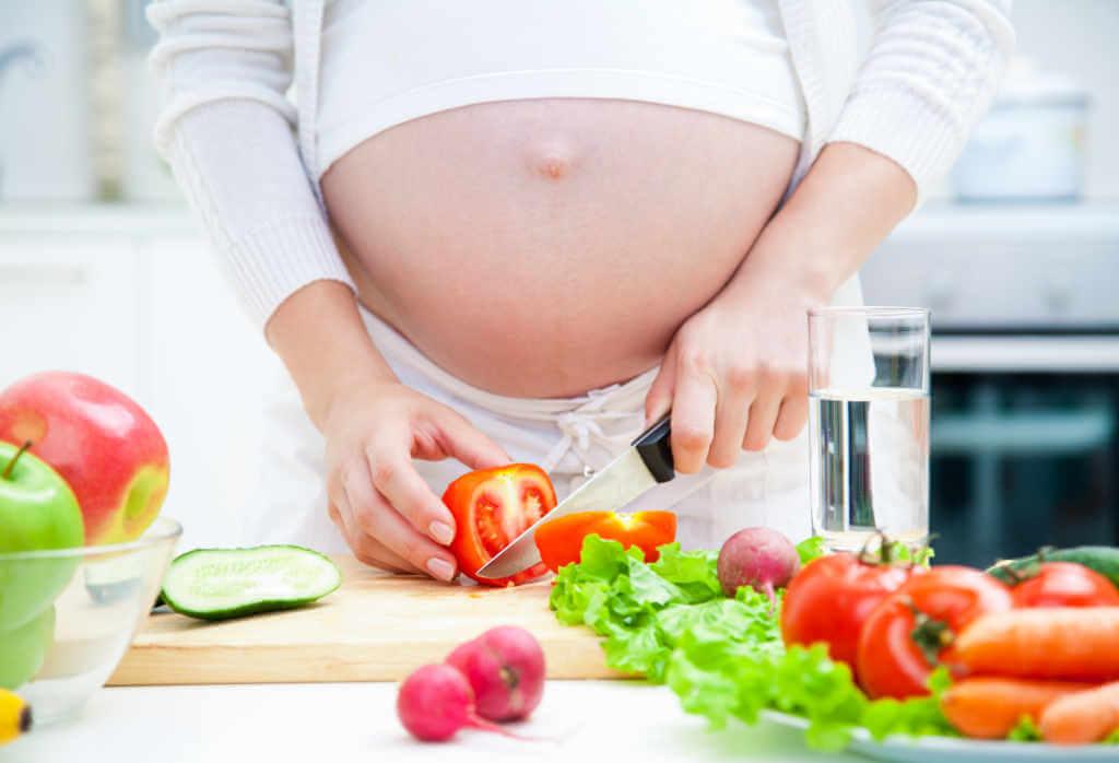 Ernährung In Der Schwangerschaft Perfekte Schwangerschaft Online